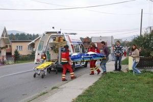 RABČA, október 2006. Auto zrazilo šesťročné dievčatko, idúce do školy. Tímu záchranárov z námestovskej polikliniky sa podarilo dievčatko udržať pri živote, no pri prevoze do nemocnice zomrela.