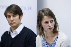 Zuzana Hlávková a Pavol Szalai prehovorili o svojich podozreniach.