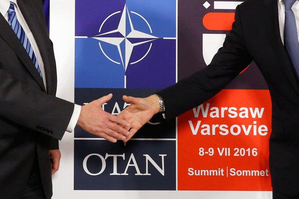 Summit NATO sa vo Varšave uskutoční 8-9.júla 2016.