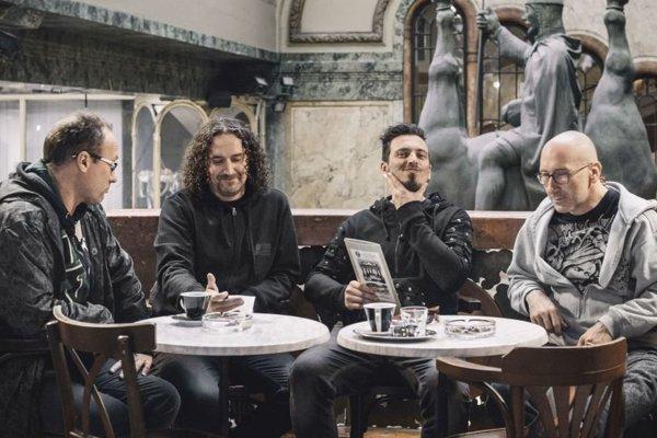 Horkýže Slíže budú mať koncert počas turné aj v Nitre.