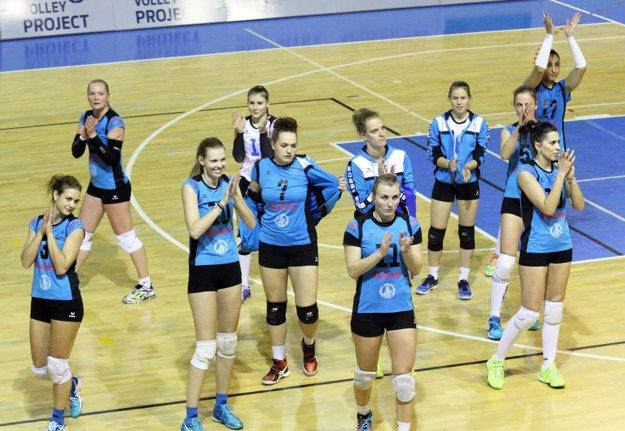 V dlhodobej časti sezóny Nitrianky vyhrali 20 z 24 zápasov.