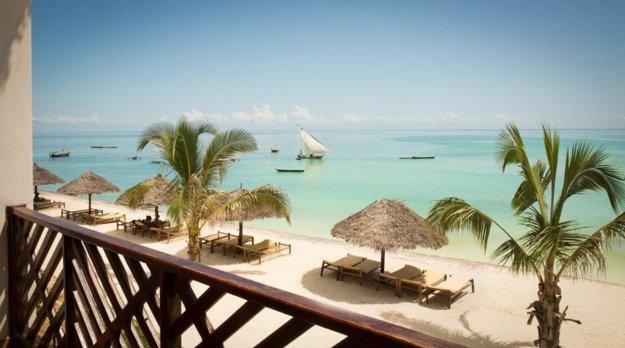 Hotel Doubletree by Hilton Resort Zanzibar Nungwi 4*