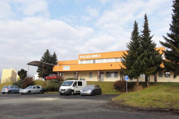 Poliklinika v Detve je od Nového roka bez pohotovosti.