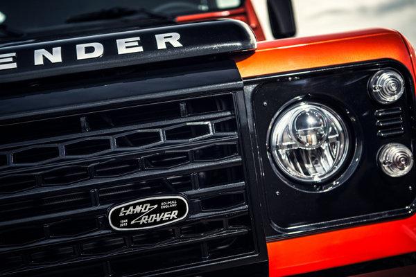 Z pásov závodu Jaguar Land Rover pri Nitre by mali prvé vozidlá značky Land Rover zísť v roku 2018.