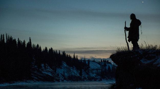 Dva dni po tom, ako získal Zlatý glóbus, vstupuje film Alejandra G. Iňárritua do našich kín.