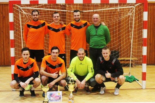 Oranjes, víťazi 5. ročníka