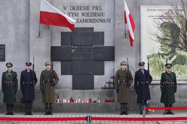 Legislatívu musí ešte schváliť poľský Senát a následne podpísať prezident.