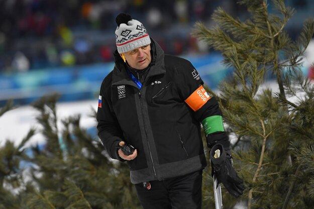 Šéf biatlonového zväzu Tomáš Fusko tvrdí, že sú v patovej situácii.