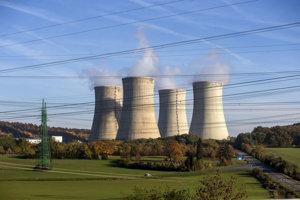 Zisk Slovenských elektrární vlani dosiahol skoro miliardu