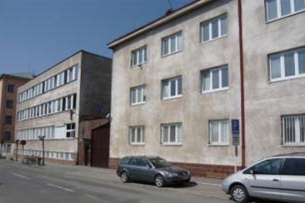 Väznica v Prešove.
