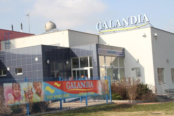 Galandia je zatvorená od 11. decembra.