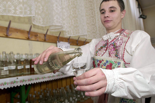 Festival ovocných destilátov sa v Radimove uskutoční už túto sobotu.