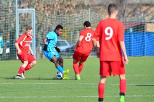 Topoľčany inkasovali v prvom jarnom zápase až štyri góly.