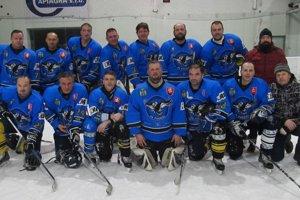 Oravskú hokejovú ligu napokon vyhrali hokejisti HK Podbiel.