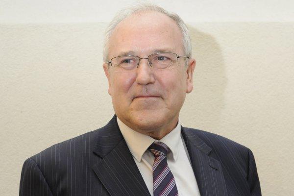 Nový rektor UCM Roman Boča sa v minulosti stal Vedcom roka 2011