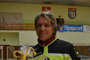 Za najlepšieho brankára na turnaji bol vyhlásený Jozef Lukačovič (1. FC Bioharmonia Topoľčany).