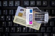 Živnostníci budú musieť od júla podať daňové priznanie už len elektronicky.