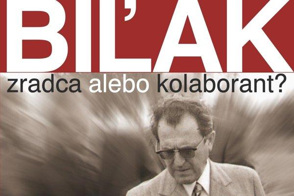 Peter Jašek: Vasil Biľak. Zradca alebo kolaborant? (Marenčin PT 2017)