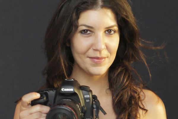 Pomocou fotografie hľadala aj vlastnú identitu