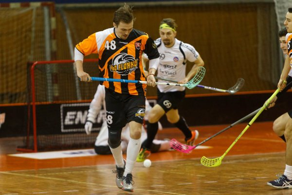 Zápas Košíc s Trenčínom mal nečakaný záver.