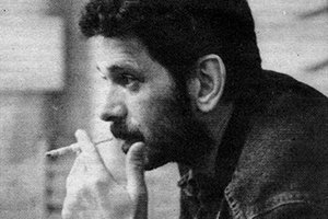 Oleg Pastier (17.4.1952 - 15.3. 2018)
