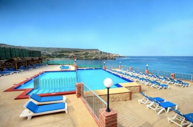 4* Paradise Bay Resort