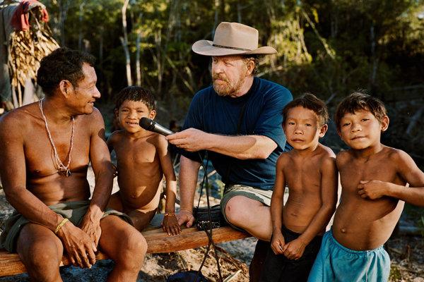 Pirahov za dvesto rokov nepresvedčil na vieru žiadny misionár, ani Everett.