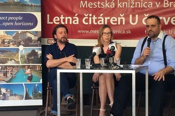 V lete 2015 spustila bratislavská župa novú dotačnú schému pre nezávislých umelcov. Teraz ju sama ohrozuje.