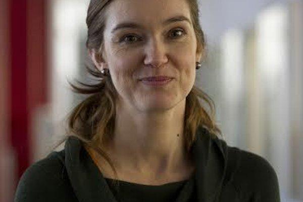 Politologička Aneta Világi hovorí, že počas diskusií o kauzách Smer najviac emócií vyvolala Váhostav.