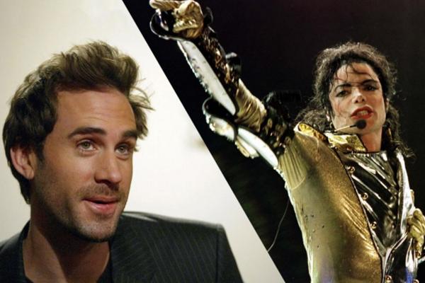 Joseph Fiennes bude hrať Michaela Jacksona.