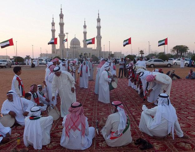 Rás al-Chajmá je súčasťou Spojených arabských emirátov od roku 1972.