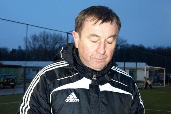 Tibor Meszlényi hľadá vhodných hráčov do kádra účastníka tretej ligy.