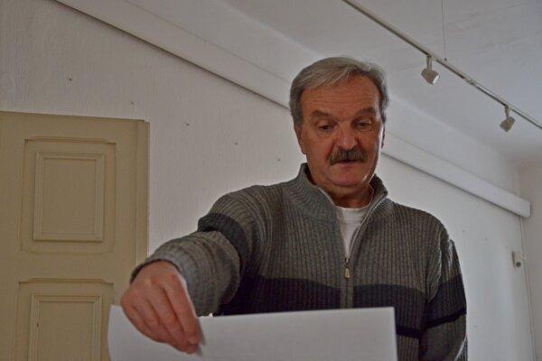 Juraj Králik.
