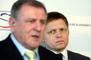 Na podujatí mal vystúpiť aj expremiér Vladimír Mečiar.