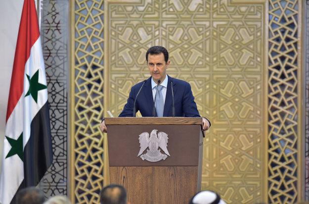 Kde skončí Bašár Asad po konci vojny?