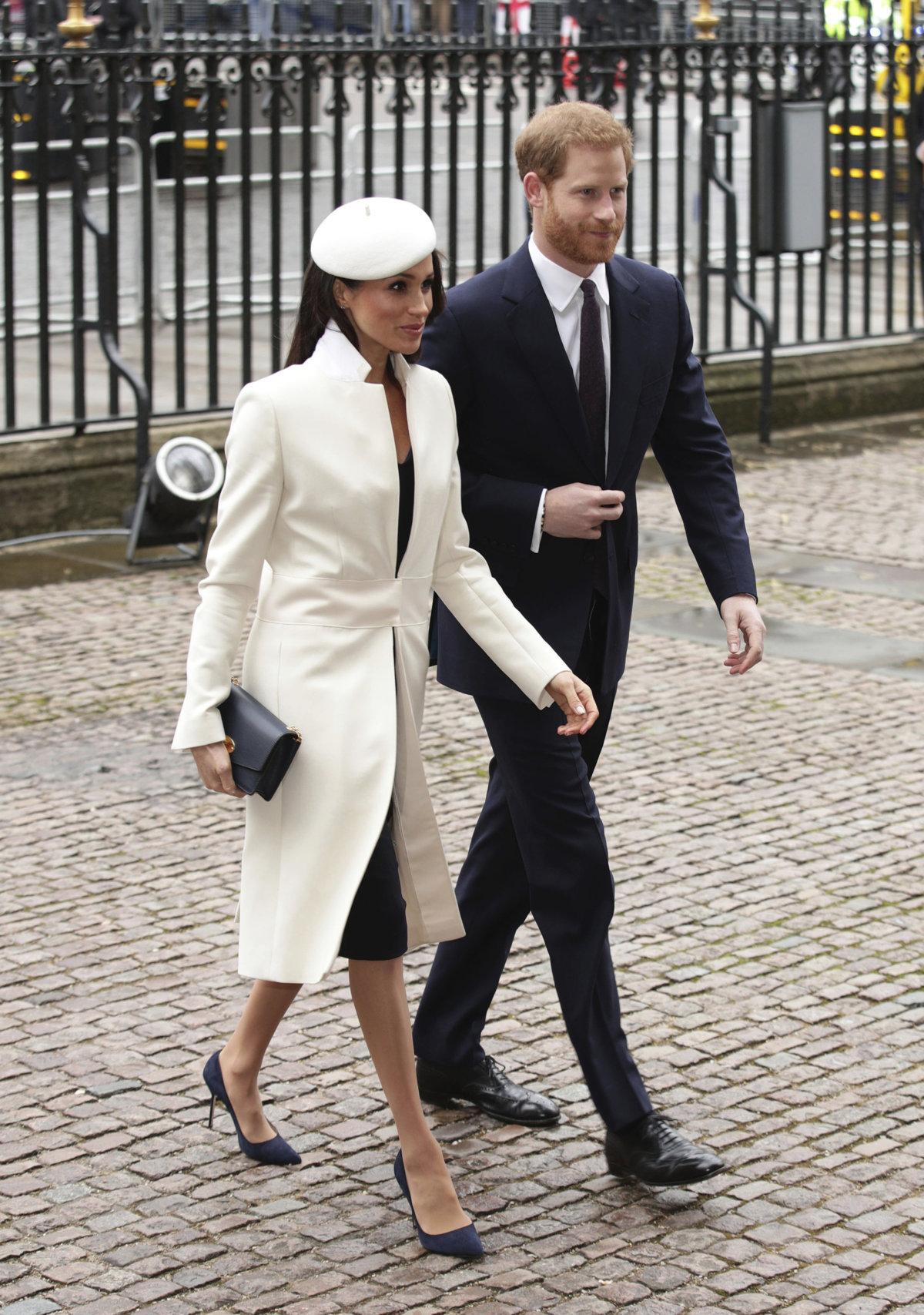 522ef6266b17 Kráľovská svadba zvýši príjmy ekonomiky o vyše miliardu - Ekonomika SME