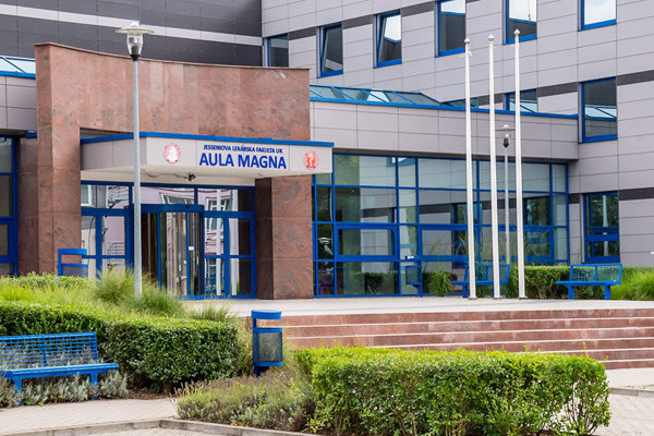 Aula Magna JLF UK v Martine.