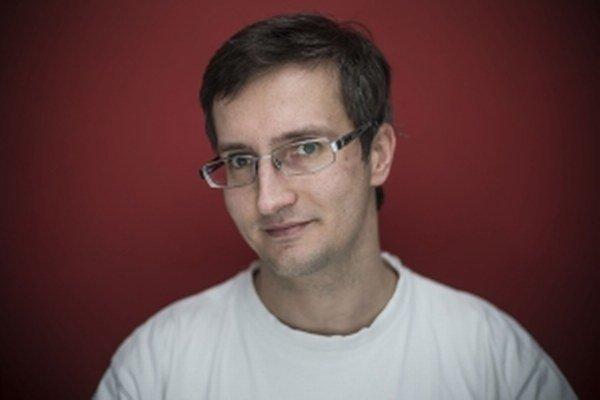 Tomáš Prokopčák.