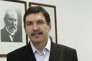 Jaroslav Ridoško.
