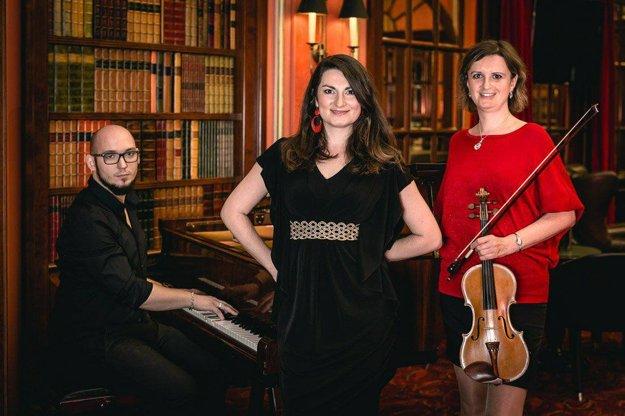 Ivana Ecetová Trio