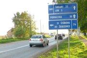 Opravu cesty Kalná nad Hronom - Podhájska - Šurany odsunulo zrušenie verejného obstarávania. Tiež ďalších dvoch v Nitrianskom kraji.