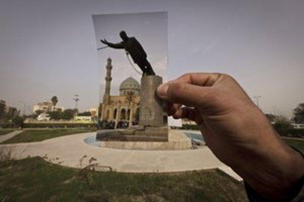 Ak by mali Američania v pláne Irak destabilizovať, ich snaha by nemohla byť úspešnejšia. O desať rokov neskôr je životaschopnosť Iraku ako jednotného štátu veľmi povážlivá.