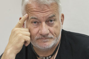 Martin Lipták.