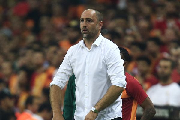 Igor Tudor povedie Udinese.