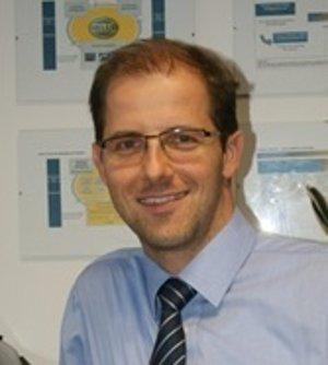 Peter Horník, generálny riaditeľ  Hella Slovakia Signal-Lighting - závod Trenčín.