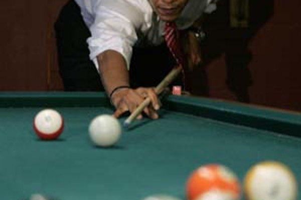 Je Barack Obama priemerný Američan?