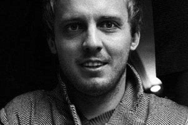 Michal Hvorecký.