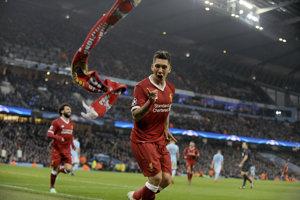 Roberto Firmino nehodlá opustiť Liverpool.