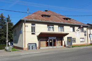 Obecný úrad v Kováčovej čaká rekonštrukcia.