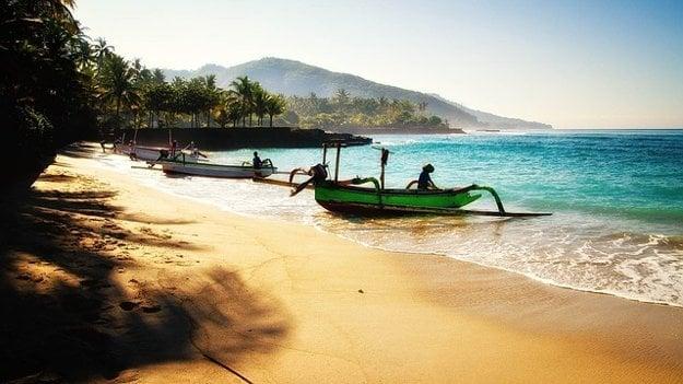Najlepšie mesiace pre dovolenku na Bali sú máj, jún a september.